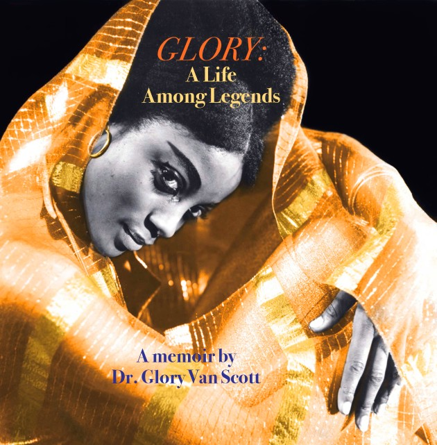 GLORY High Res Front Cover